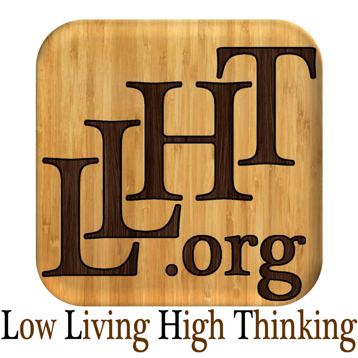 Logo LLHT